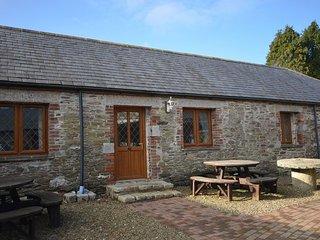 SVRTR Cottage in Looe