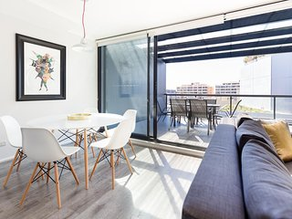 Penthouse Living in Classy Surry Hills