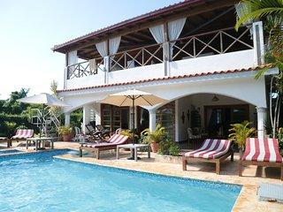 Villa Maria, Playa Nueva Romana