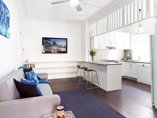 Vogue 1 bed, 5 min walk to Coogee beach