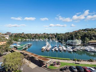Exclusive location, Heritage home, Harbour views