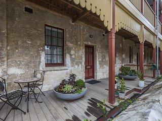 Fremantle Heritage  - luxurious, wifi, parking