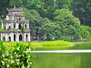 Explore Real Asia - Hanoi City Tour