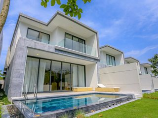 V3C-Perfect Villa to escape from all a noisy life