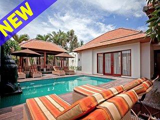 Best Location 4 Bedroom Villa near beach, Sanur'