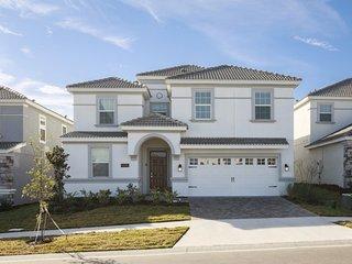 Stinger Drive Villa #252632
