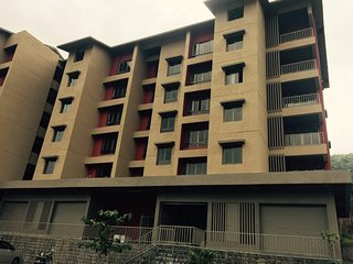 Tripvillas 1.5 BHK Apartment in Lavasa - LS01