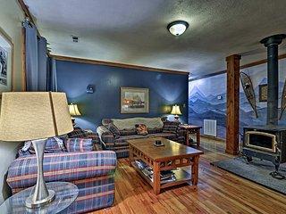 Asheville Mtn. Solitude w/ Piano, Ponds, & Stream!