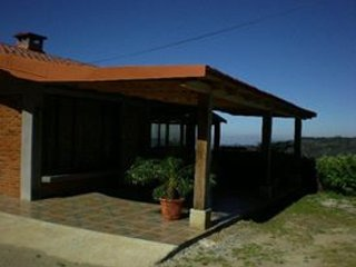 Montain Cabin, vacation rental in Province of Cartago