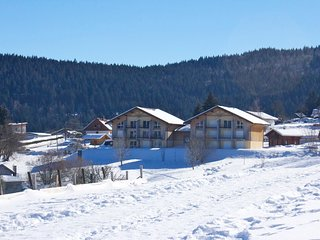 Apartment - 10 km from the slopes