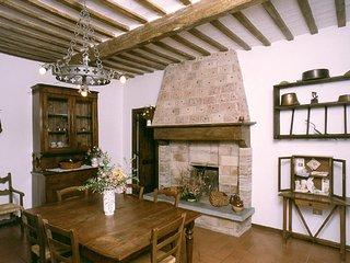 Antico Castello Cortevecchio a Gubbio tra Umbria e Toscana Park agri Hotel