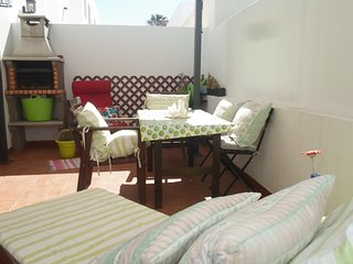 Apartment Monica in Playa Honda