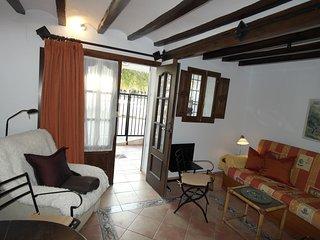 STE0, Apartamento en casco antiguo de la playa de Villajoyosa