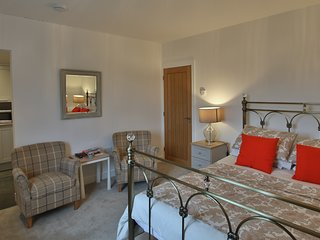 Woodlands Close Guest Suite 2 Padstow.