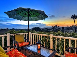 Book Now for Summer! Spacious Home With Panoramic Views in Dana Point!