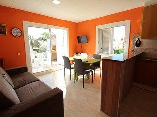 0012-BAHIA Apartamento cerca de la playa