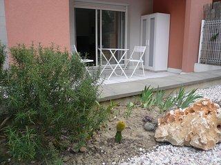 Colombet Stay's - La terrasse de Moulares