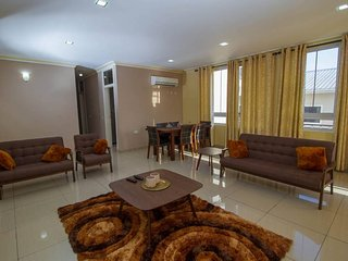 Accra Short Stay East legon 3