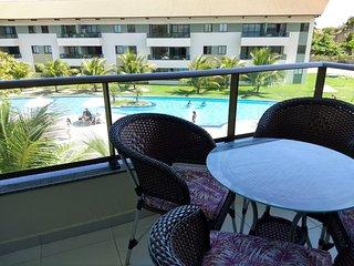 Carneiros Beach Resort - Aluguel de Temporada