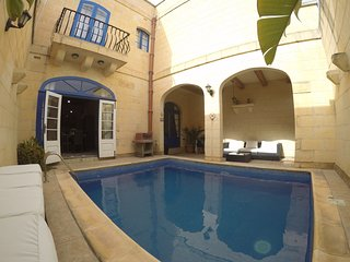 Traditional Gozitan Farmhouse 1