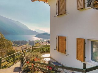 3 bedroom Apartment in Molveno, Trentino-Alto Adige, Italy : ref 5576731