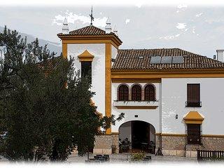 Hostal y Alojamientos Turisticos Via Verde de la Sierra