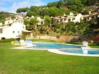 Bonita y acogedora casa de 150 m2 situada en Llafranc