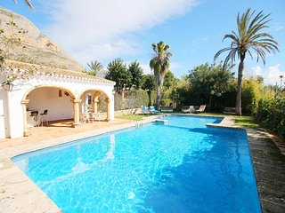 7 bedroom Villa in Xabia, Valencia, Spain : ref 5576959