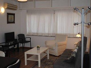 Apartamento nuevo en pleno centro de Valencia