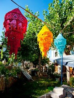 Colourful Kalkan