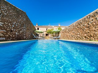 4 bedroom Villa in Costitx, Balearic Islands, Spain : ref 5576822