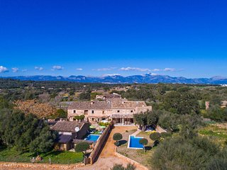 3 bedroom Villa in Costitx, Balearic Islands, Spain : ref 5576826