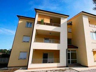 Private suites Sveta Marina 8362 1-room-suite