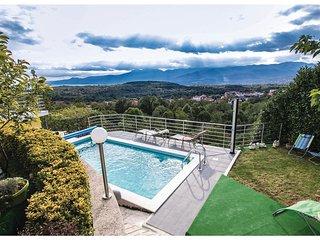 4 bedroom Villa in Kukuljani, Primorsko-Goranska Županija, Croatia : ref 5576794