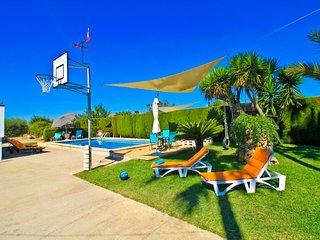 3 bedroom Villa in Sencelles, Balearic Islands, Spain : ref 5576832