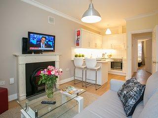 Dublin Castle City Apartment