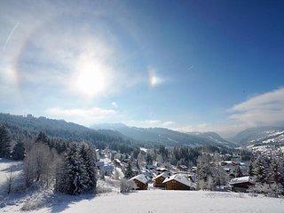 A102 - Location de vacances IDEALE FAMILLE - Proche Centre & Pistes de ski