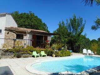 0358 Le Roble, 8P. Saint-Brès, Gard