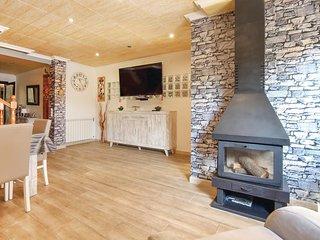 5 bedroom Villa in Malgrat de Mar, Catalonia, Spain : ref 5576711