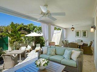 Elegant Four-Bedroom Villa