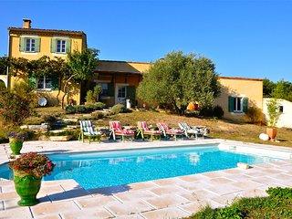 0315 Villa Evasion, 6P. Saint-Martin-de-Castillon,