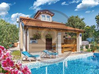 2 bedroom Villa in Peroj, Istria, Croatia : ref 5576684