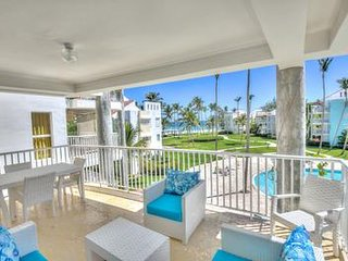 Exotic Oceanview 3 Bedroom Apartment T-E301