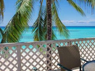 Beautiful Four Bedroom Beach Property