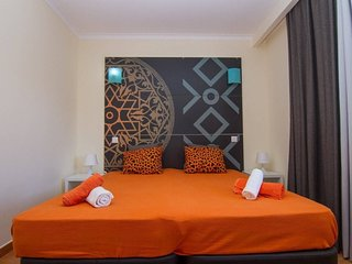 SunApartments 1 Bedroom Apartment 4 persons