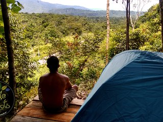 Jungle Roots Eco Camping