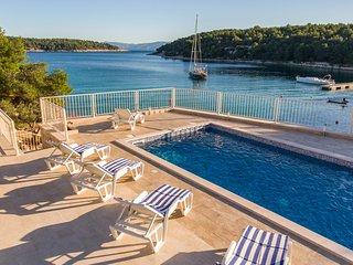 4 bedroom Villa in Osibova, , Croatia : ref 5576864