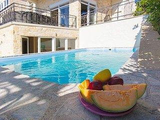 3 bedroom Villa in Kapetan stan, Zadarska Zupanija, Croatia : ref 5393836