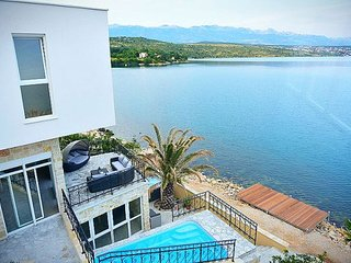 3 bedroom Villa in Kapetan stan, Zadarska Županija, Croatia - 5393836