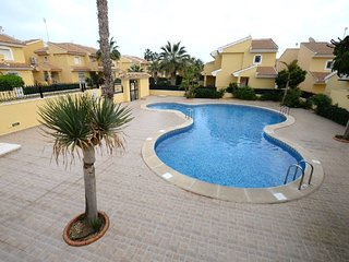 Costa Blanca South - 3 Bed / 2 Bathroom Villa / Los Dolses Nr Zenia Boulevard